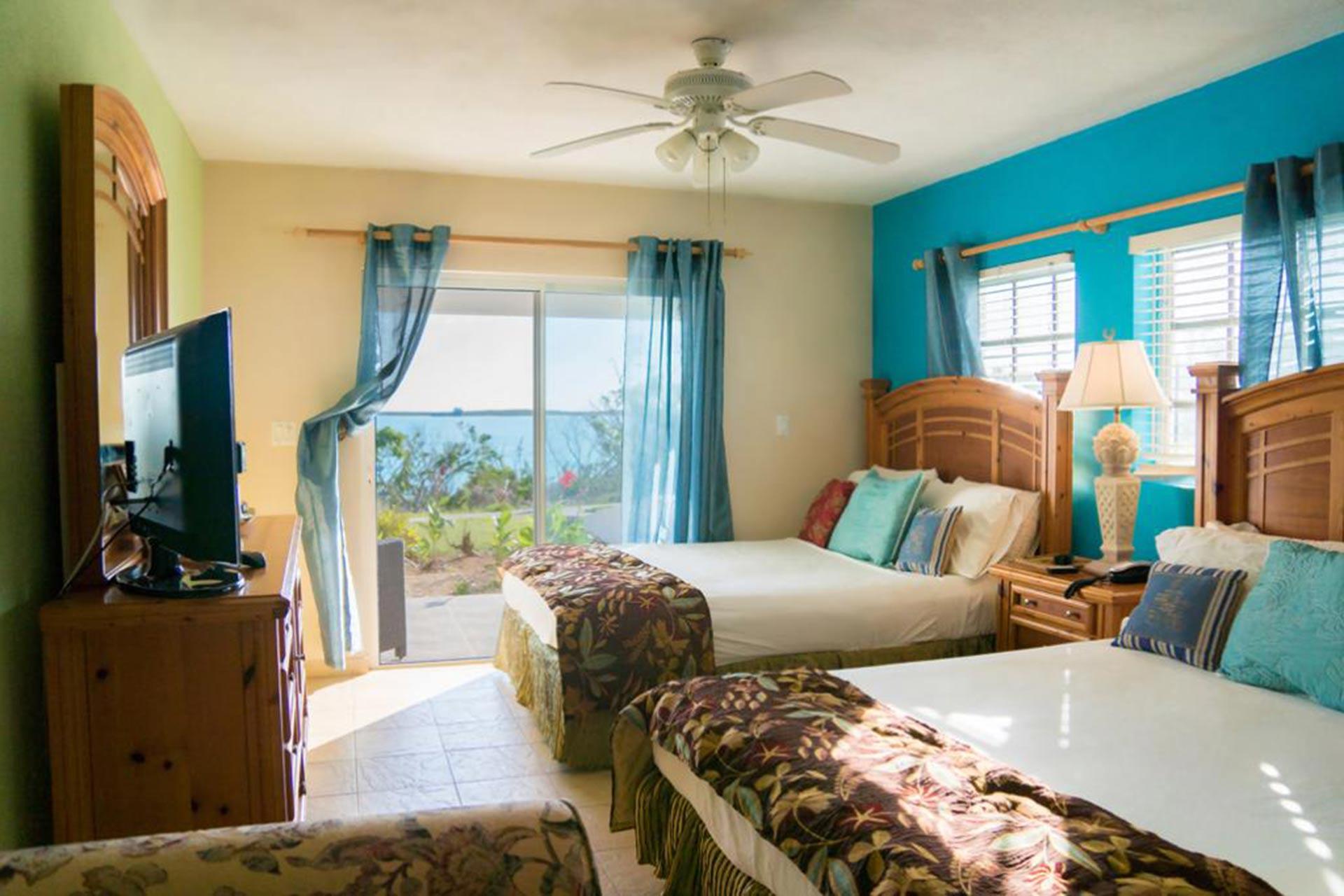 Gems at Paradise Resort in the Bahamas