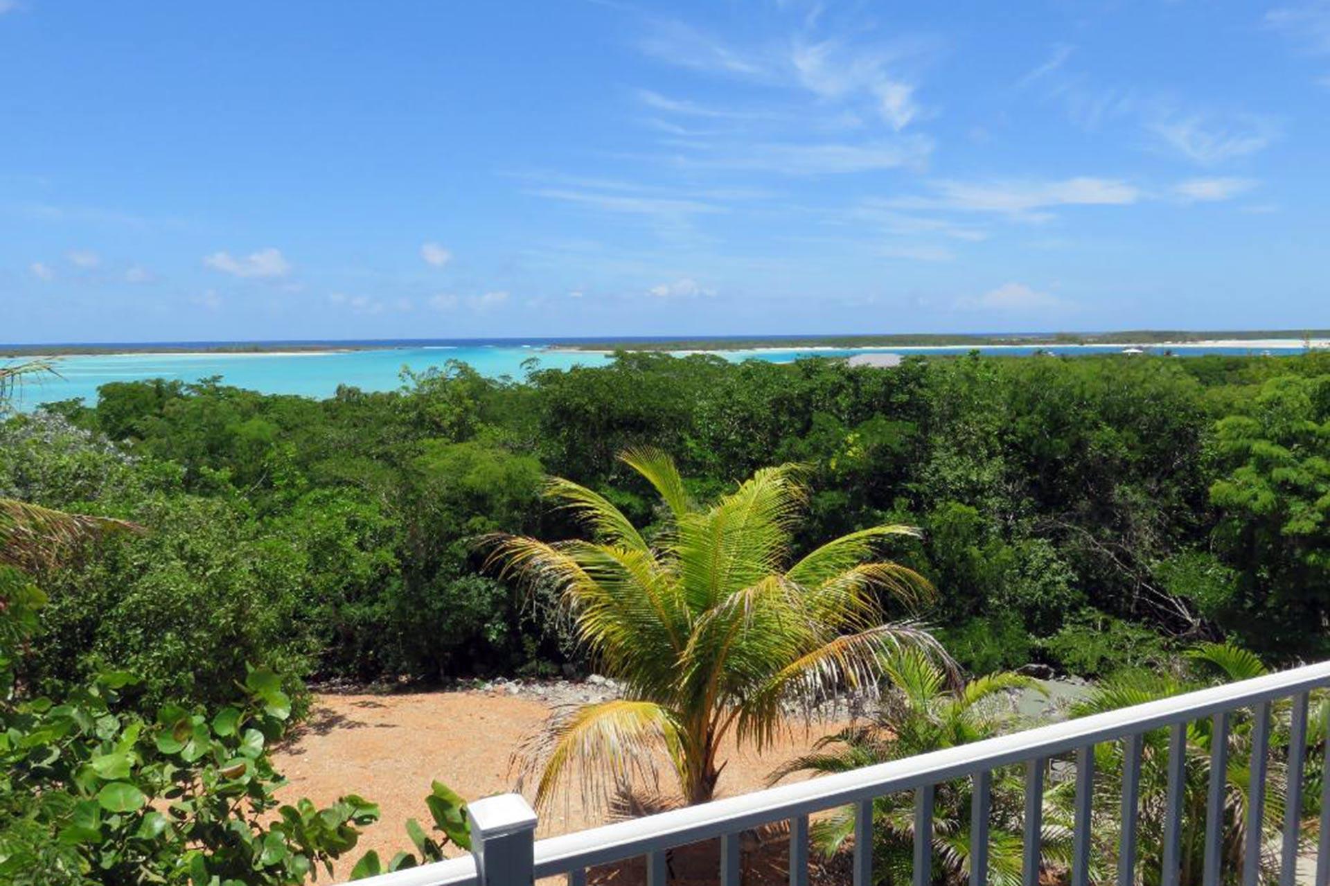 Harbor Breeze Villas in the Bahamas