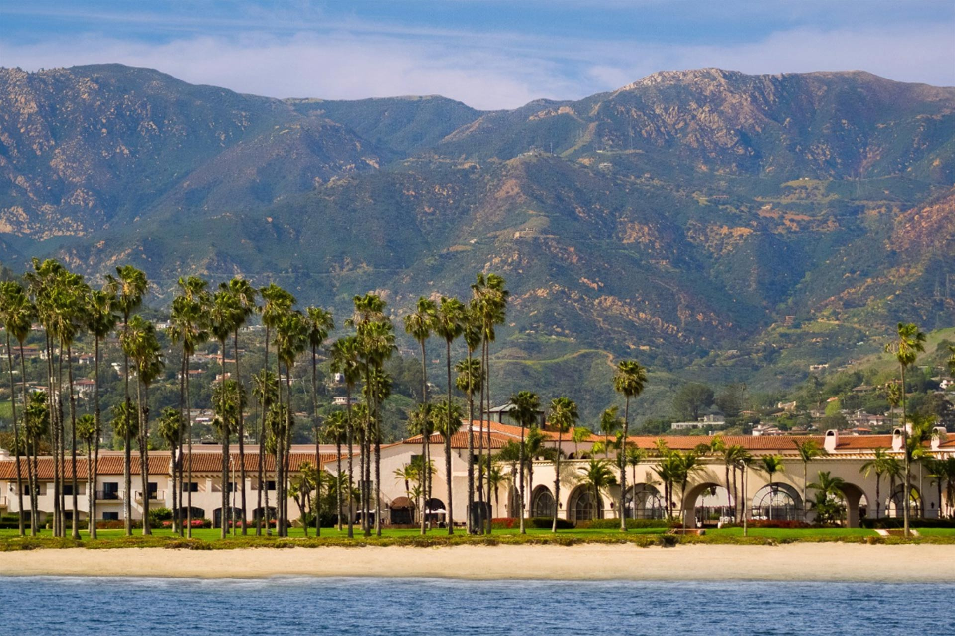 Hilton Santa Barbara Beachfront Resort in Santa Barbara, California