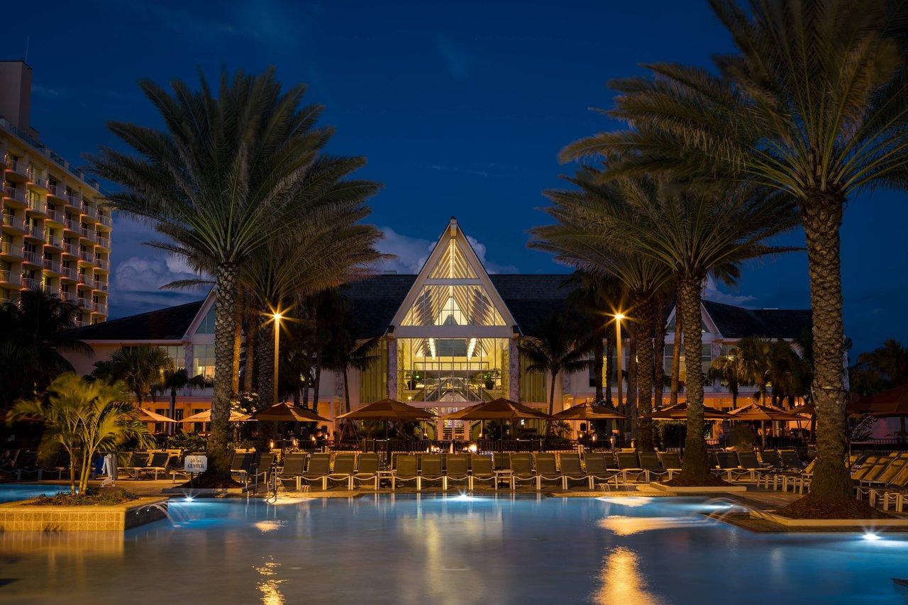 JW Marriott Marco Island Beach Resort in Marco Island, Florida