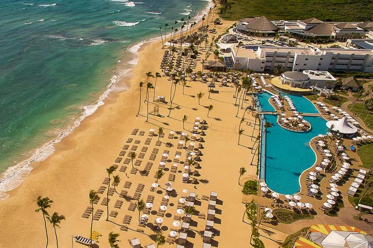 Nickelodeon Hotels & Resorts Punta Cana; Courtesy of Nickelodeon Hotels & Resorts Punta Cana