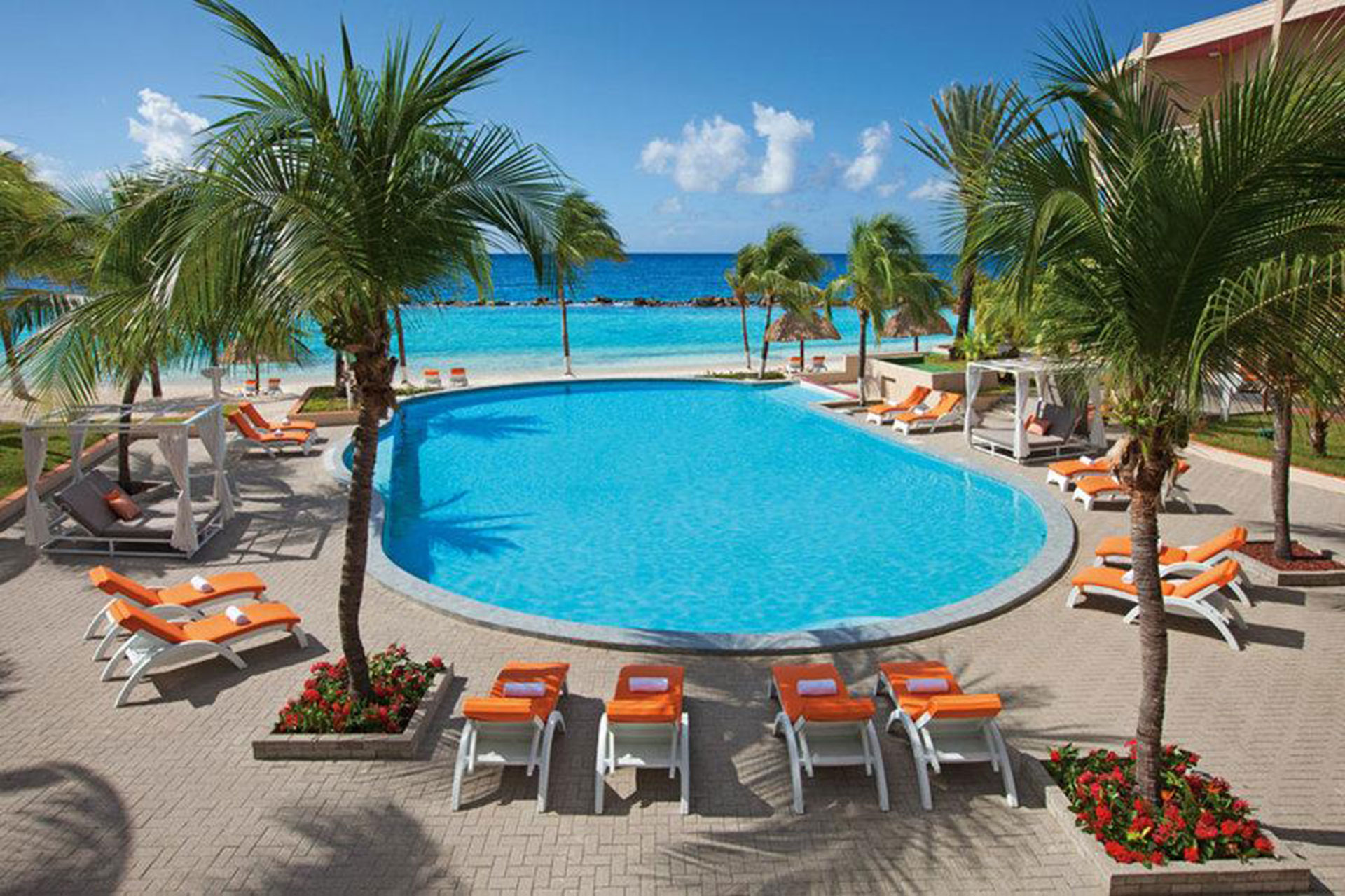 Sunscape Curacao Resort, Spa & Casino in Curacao