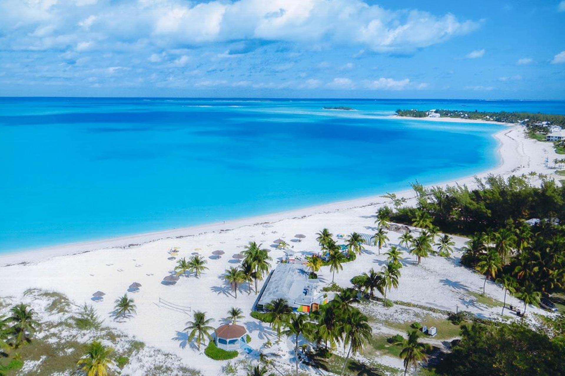 Treasure Cay Beach, Marina & Golf Resort