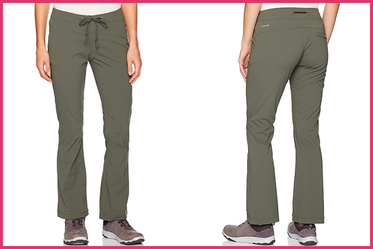 """Columbia """"Anytime Outdoor"""" Pant; Courtesy of Amazon"""