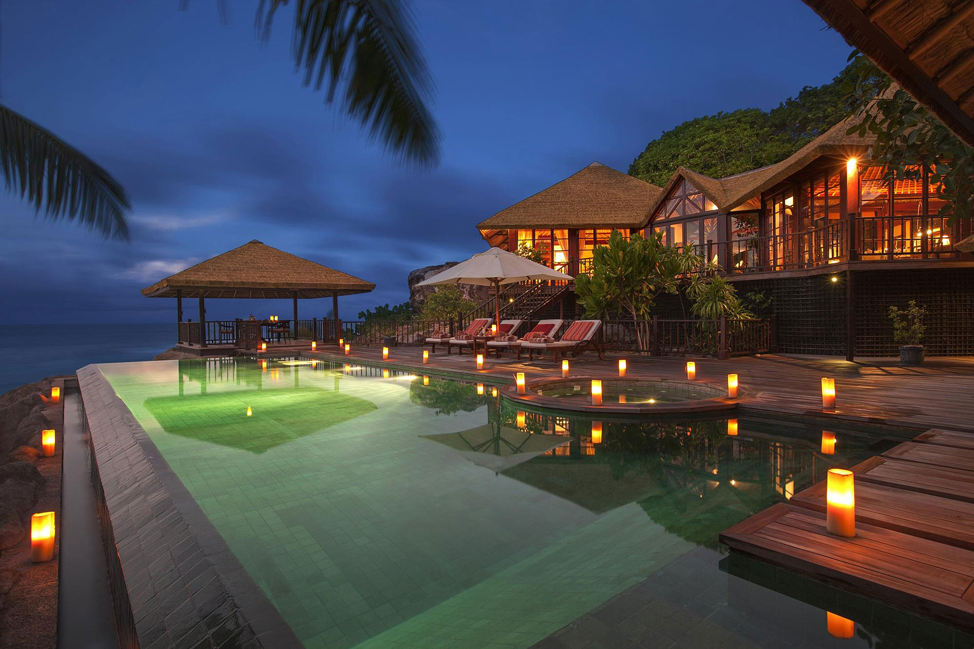Fregate Island Private; Courtesy of Fregate Island Private