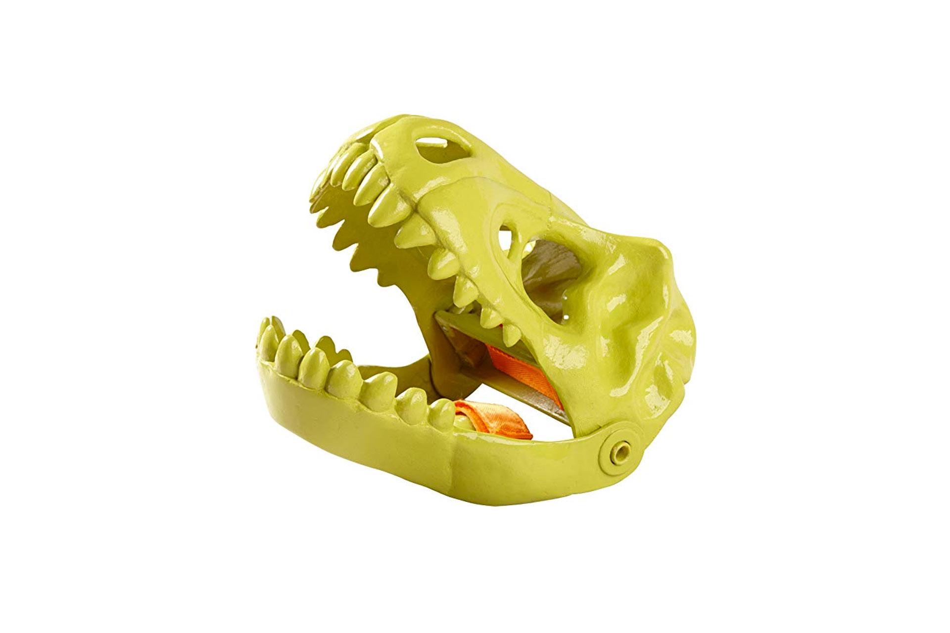 HABA Dinosaur Hand Glove; Courtesy of Amazon