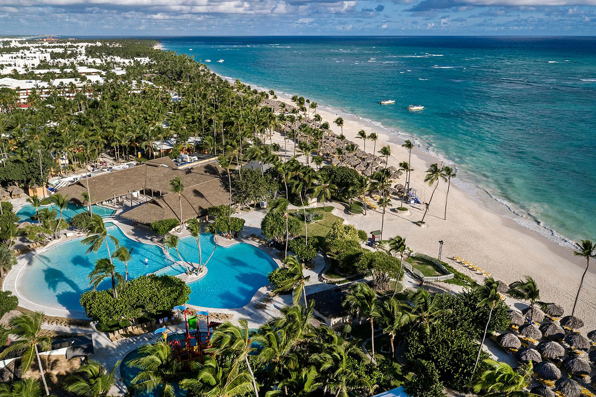 IBEROSTAR Bavaro; Courtesy of IBEROSTAR Hotels & Resorts