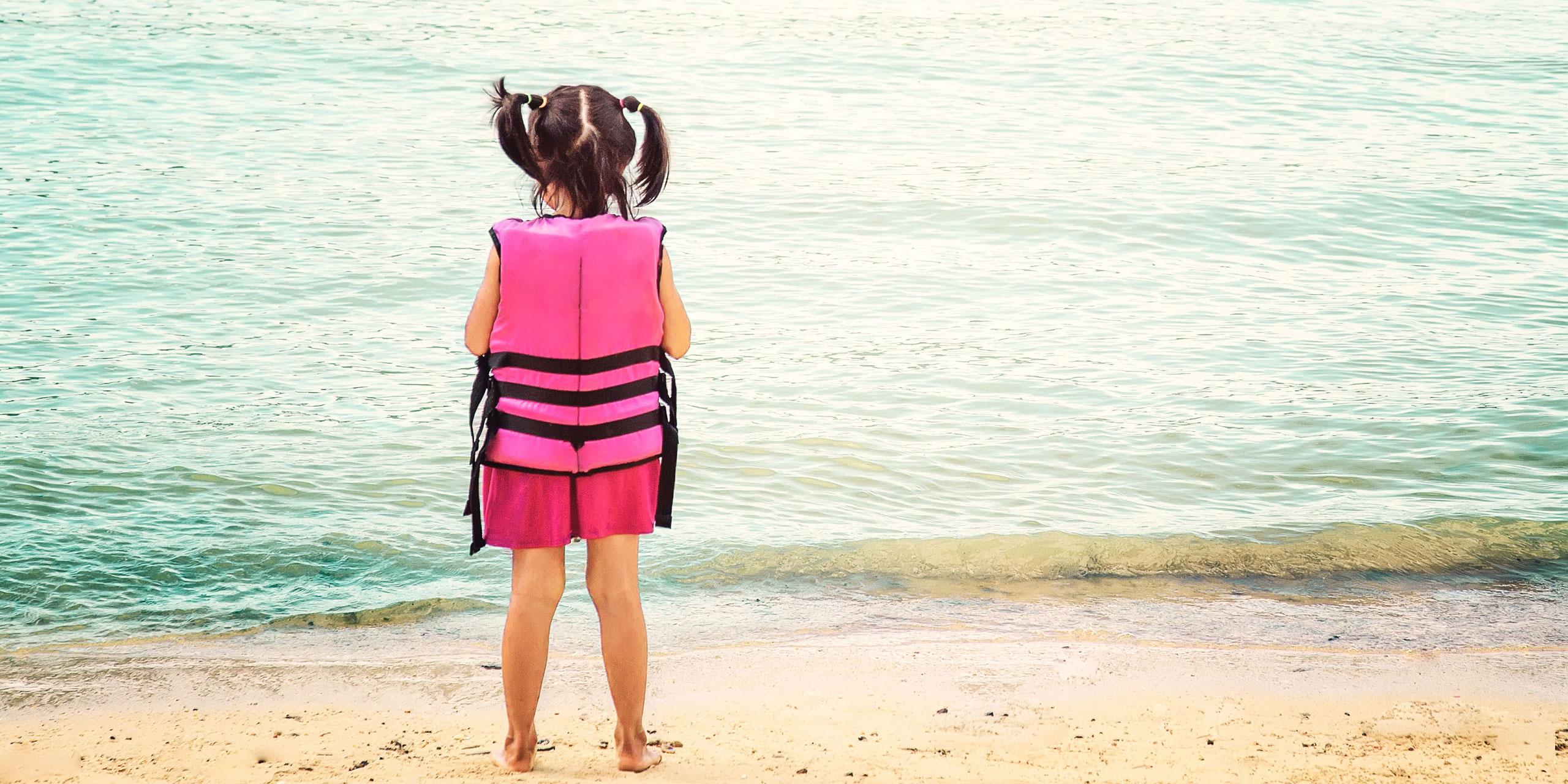 7 Best Life Vests For Kids