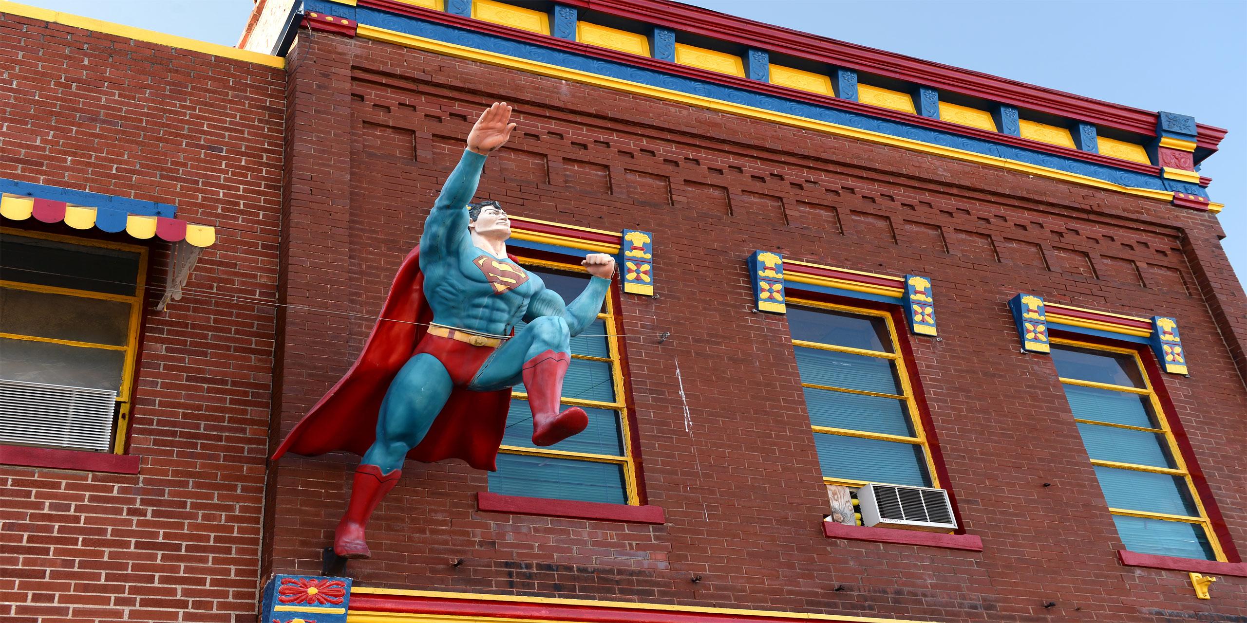 Metroplois, Illinois; Courtesy of Gino Santa Maria/Shutterstock.com