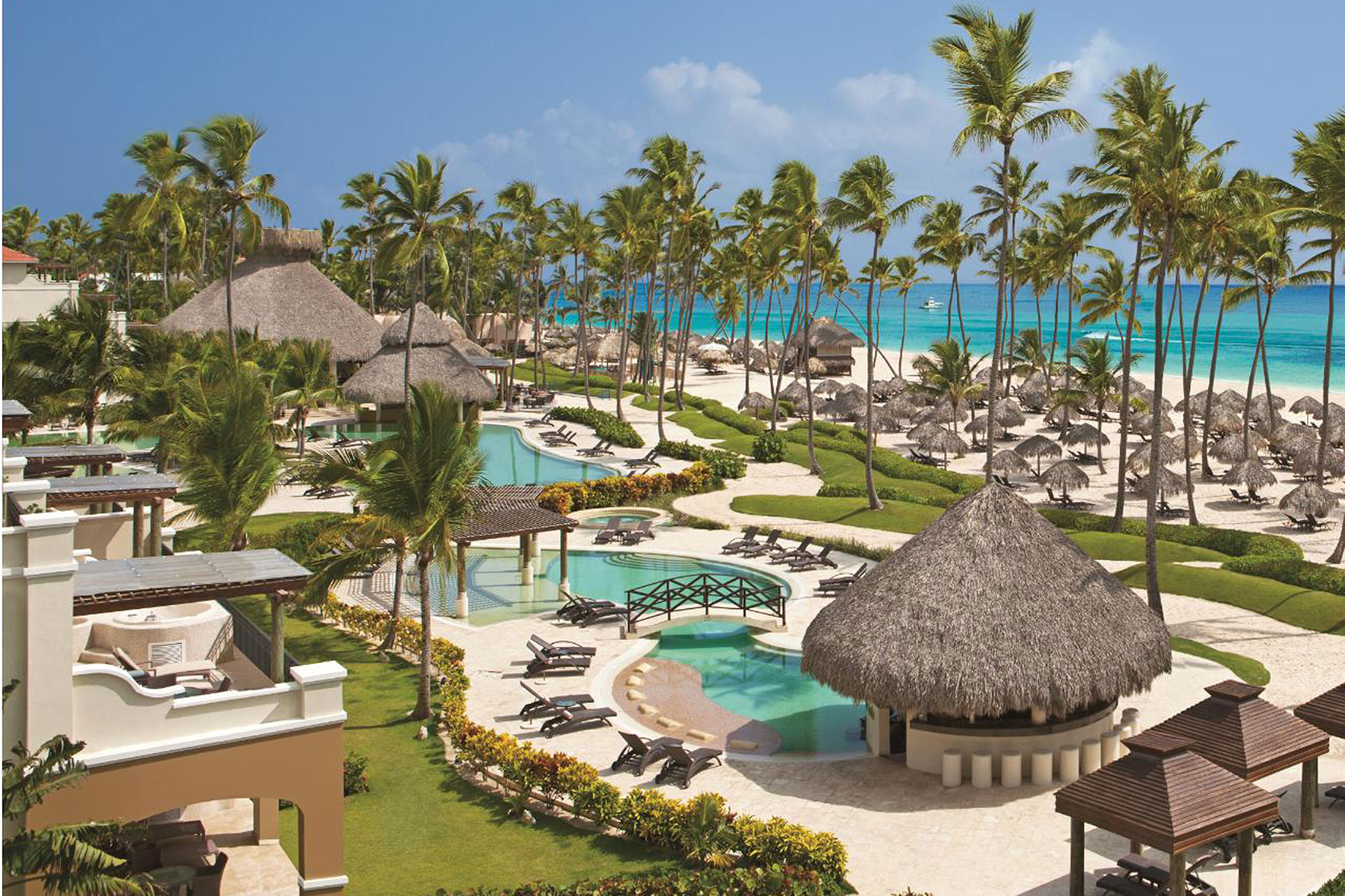 Now Larimar Punta Cana; Courtesy of Now Larimar Punta Cana