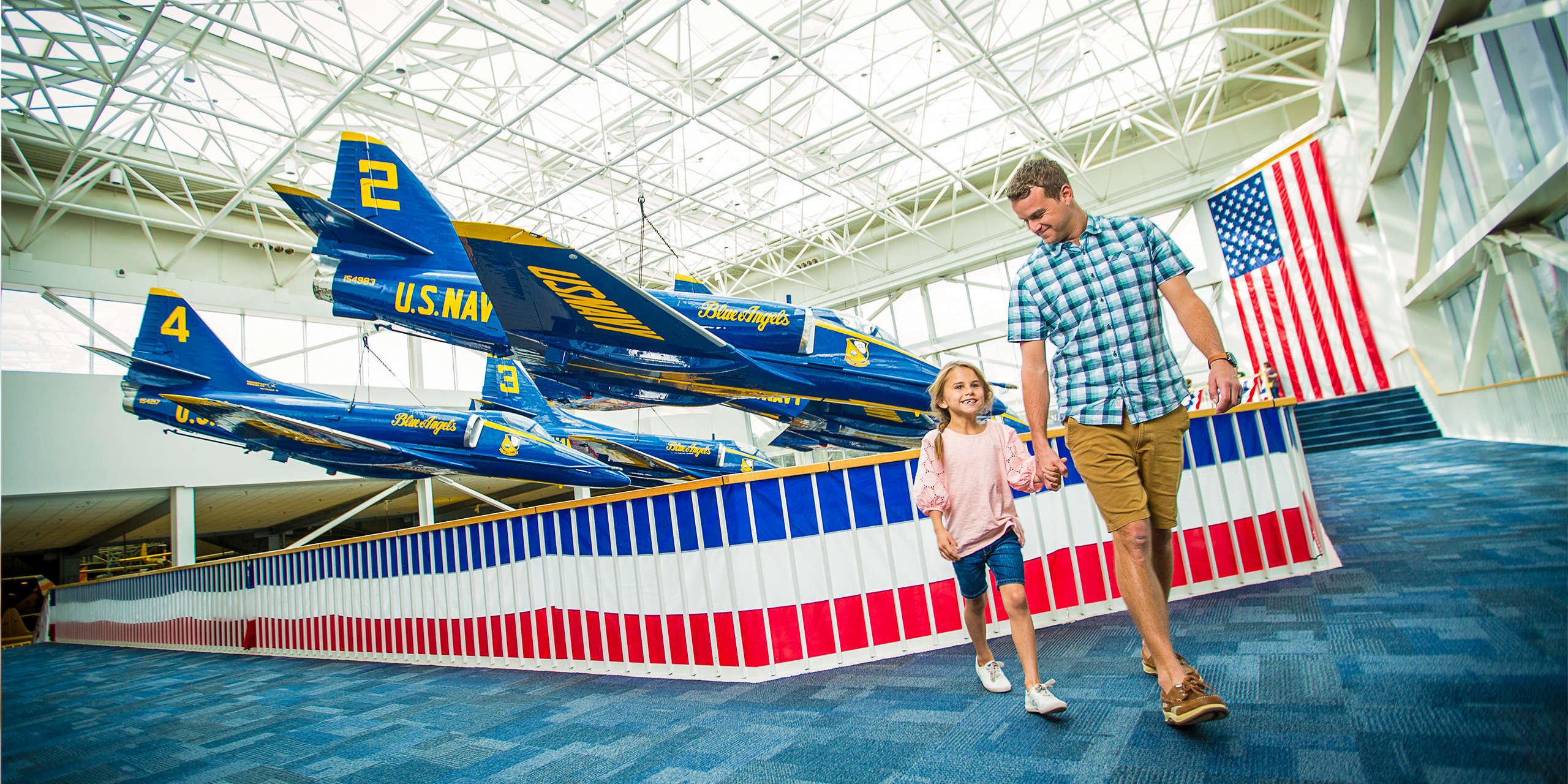 Naval-Aviation-Museum-Visit-myrtle-beach