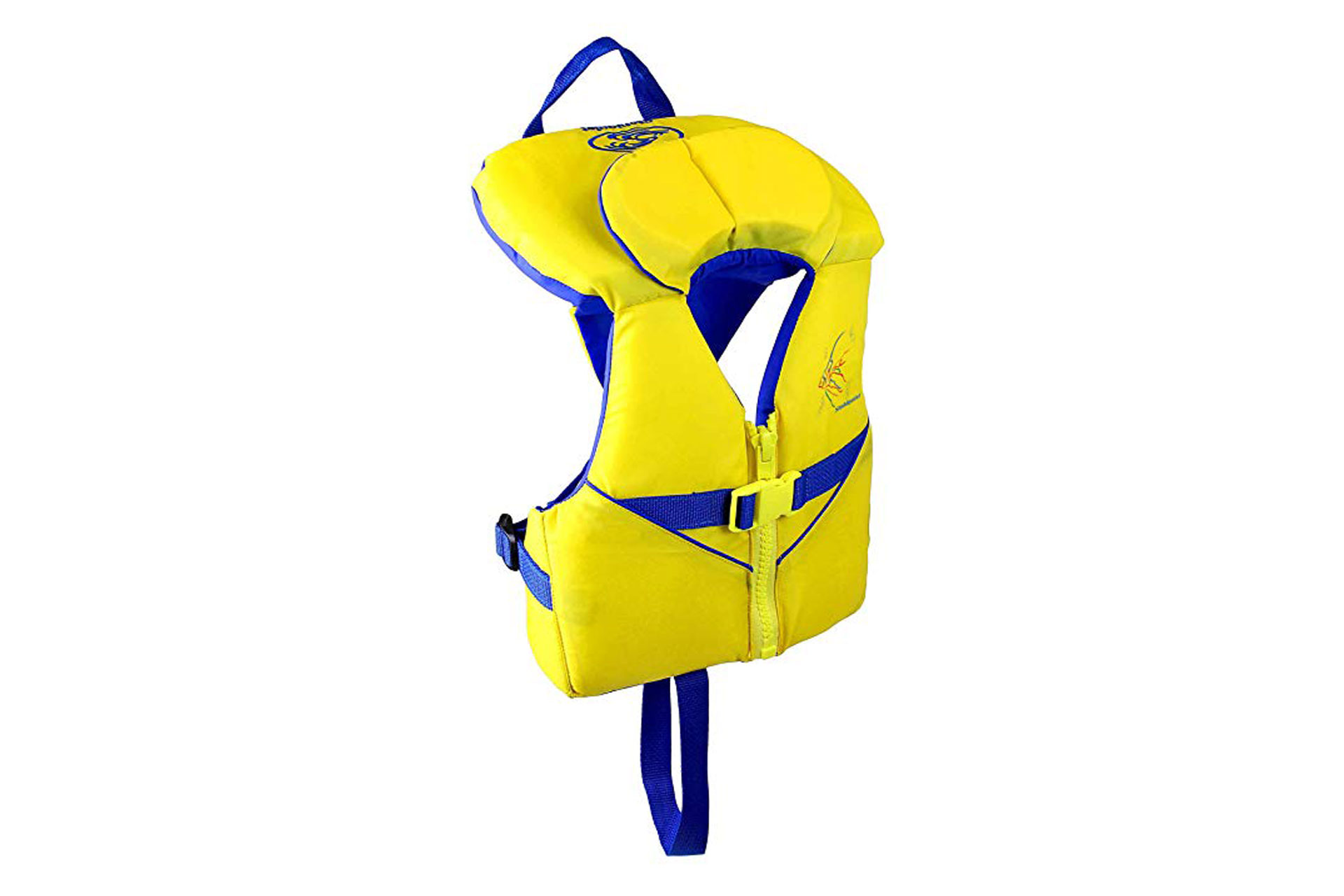 Stohlquist Life Vest; Courtesy of Amazon