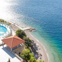 Sun Gardens Dubrovnik; Courtesy of Sun Gardens Dubrovnik