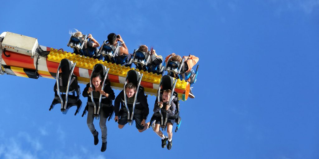Tilt-A-Hurl: 7 Surprising Ways to Combat Motion Sickness on Rides