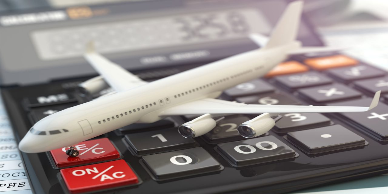 Travel Costs; Courtesy of Maxx-Studio/Shutterstock.com