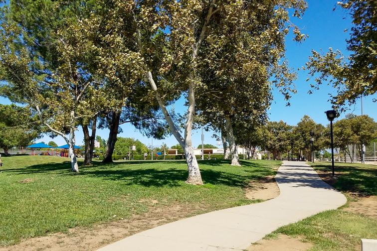 Murrieta, California Oaks sports park; Courtesy of TripAdvisor Traveler/SoCalOregonian