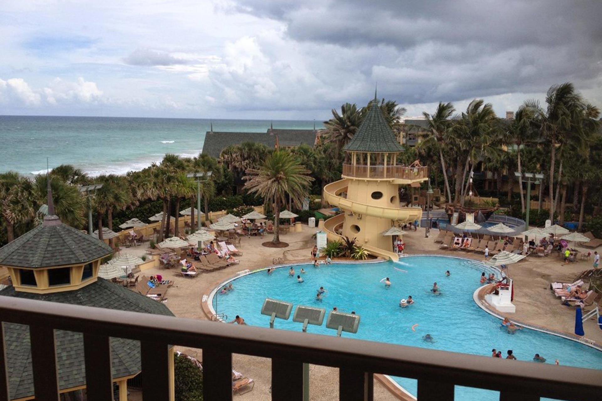 Disney's Vero Beach Resort; Courtesy of TripAdvisor Traveler/Sfeudy20
