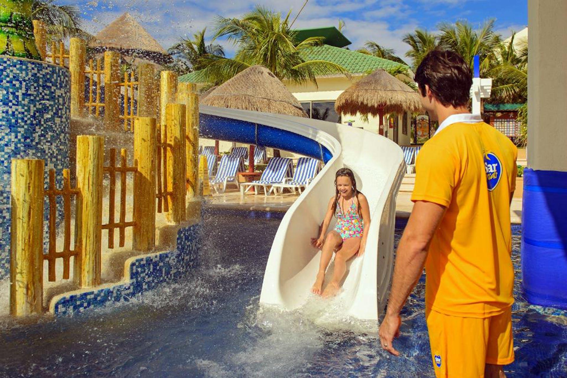 IBEROSTAR Cancun in Mexico