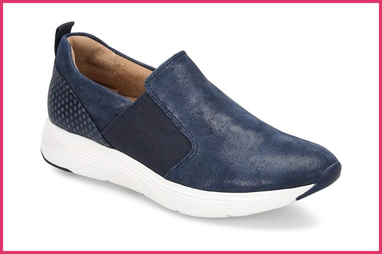 Comfortiva Women's Nicole Sneakers; Courtesy of Amazon