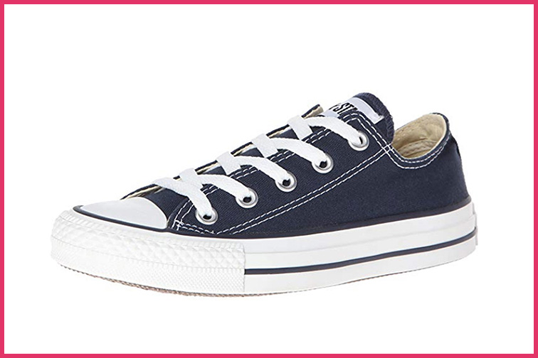 Converse Chuck Taylor All Star Sneaker; Courtesy of Amazon