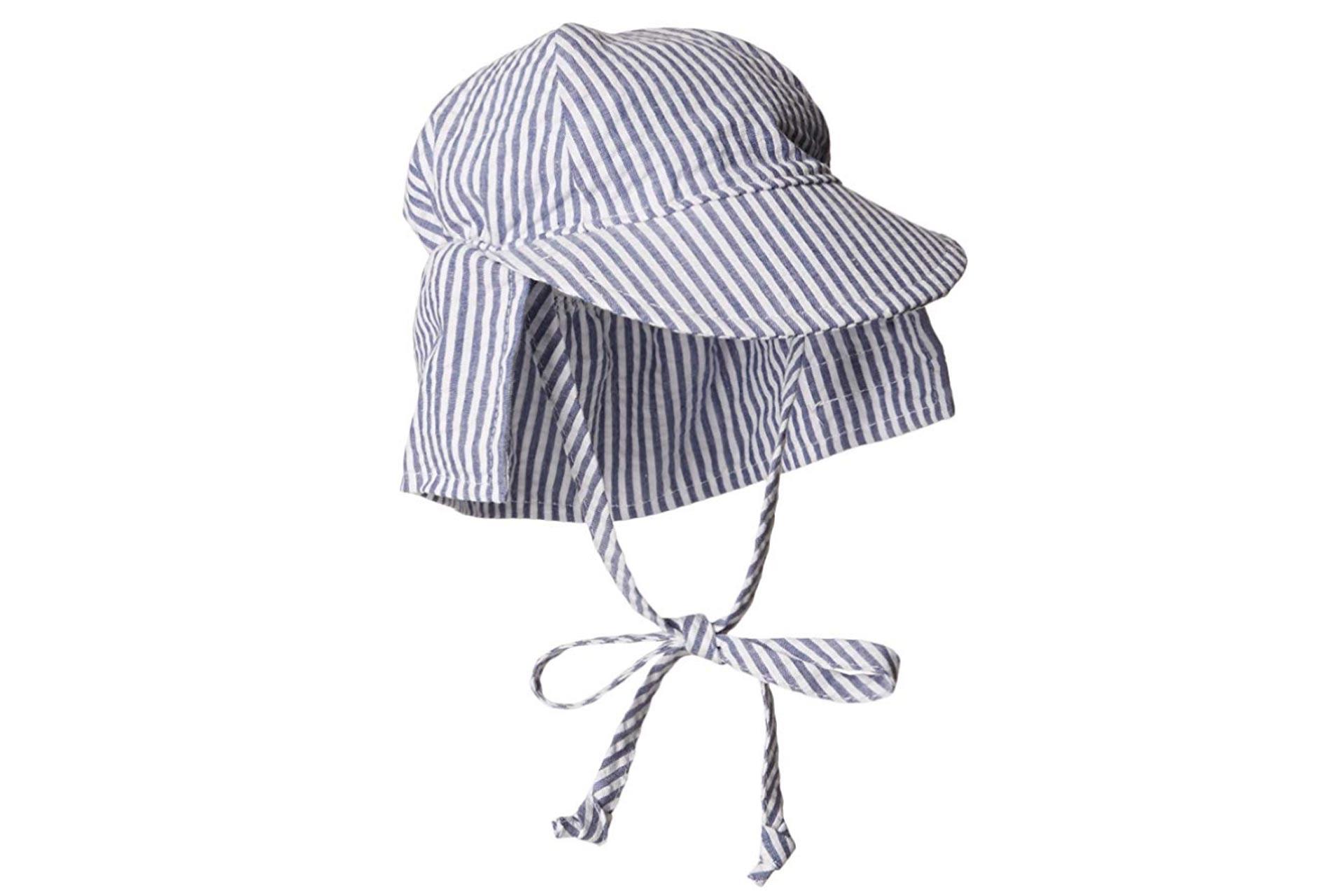 Flap Happy sunhat