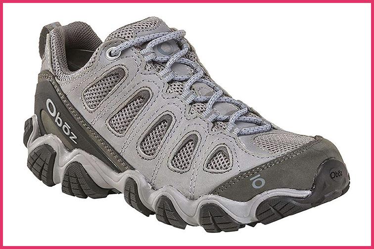 Oboz Sawtooth II Hiking Shoes; Courtesy of Amazon
