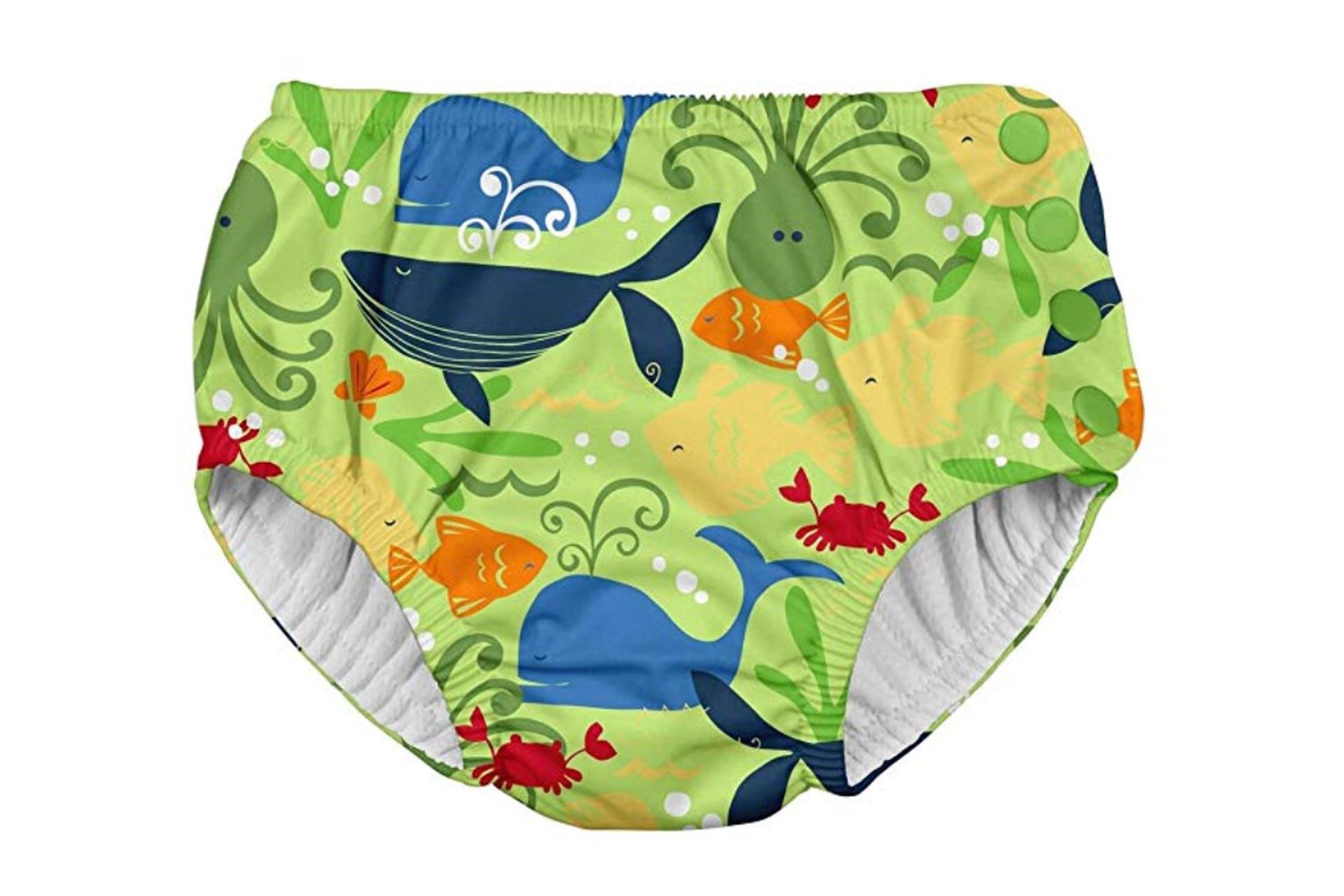 iPlay swim suit; Courtesy of Amazon