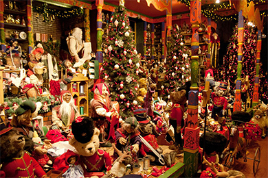 national christmas center paradise pa 2018 review ratings family vacation critic