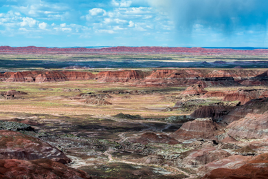 Petrified Forest National Park Az 2018 Review Ratings Family Vacation Critic