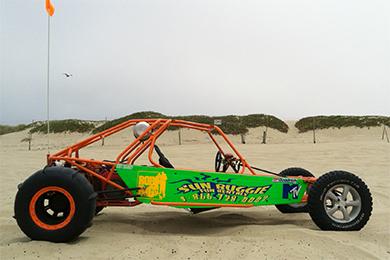 Sun Buggy Atv Fun Als Pismo Beach