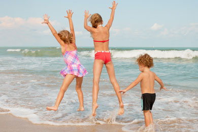 Fort Lauderdale Fl Family Vacations