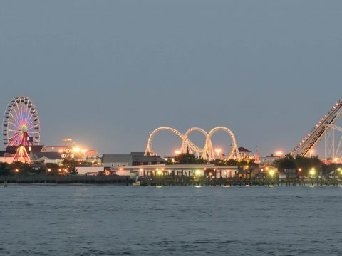Ocean City Maryland Family Vacation