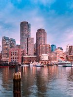 Boston Family Vacations