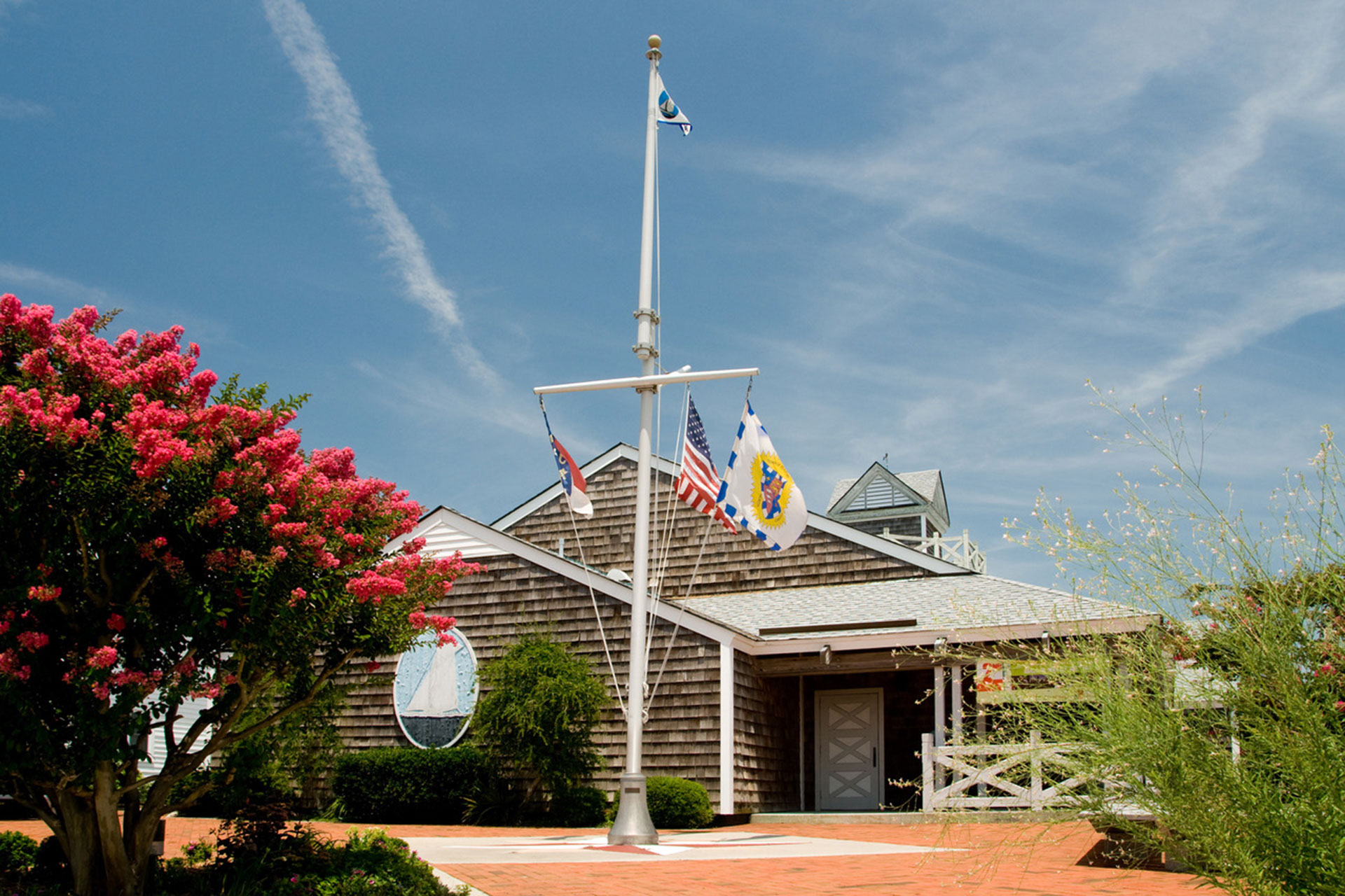 North Carolina Maritime Museum; Courtesy of North Carolina Maritime Museum