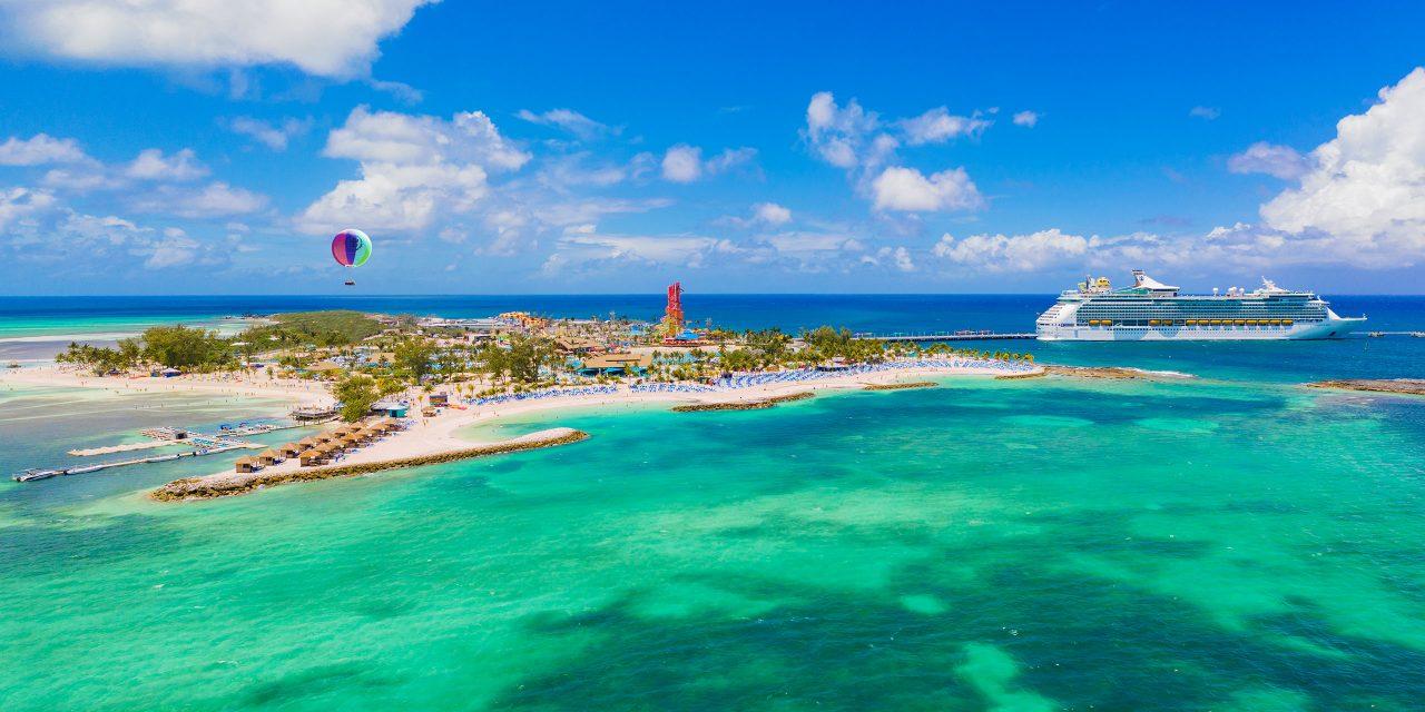 Perfect Day at CocoCay; Courtesy of Royal Caribbean