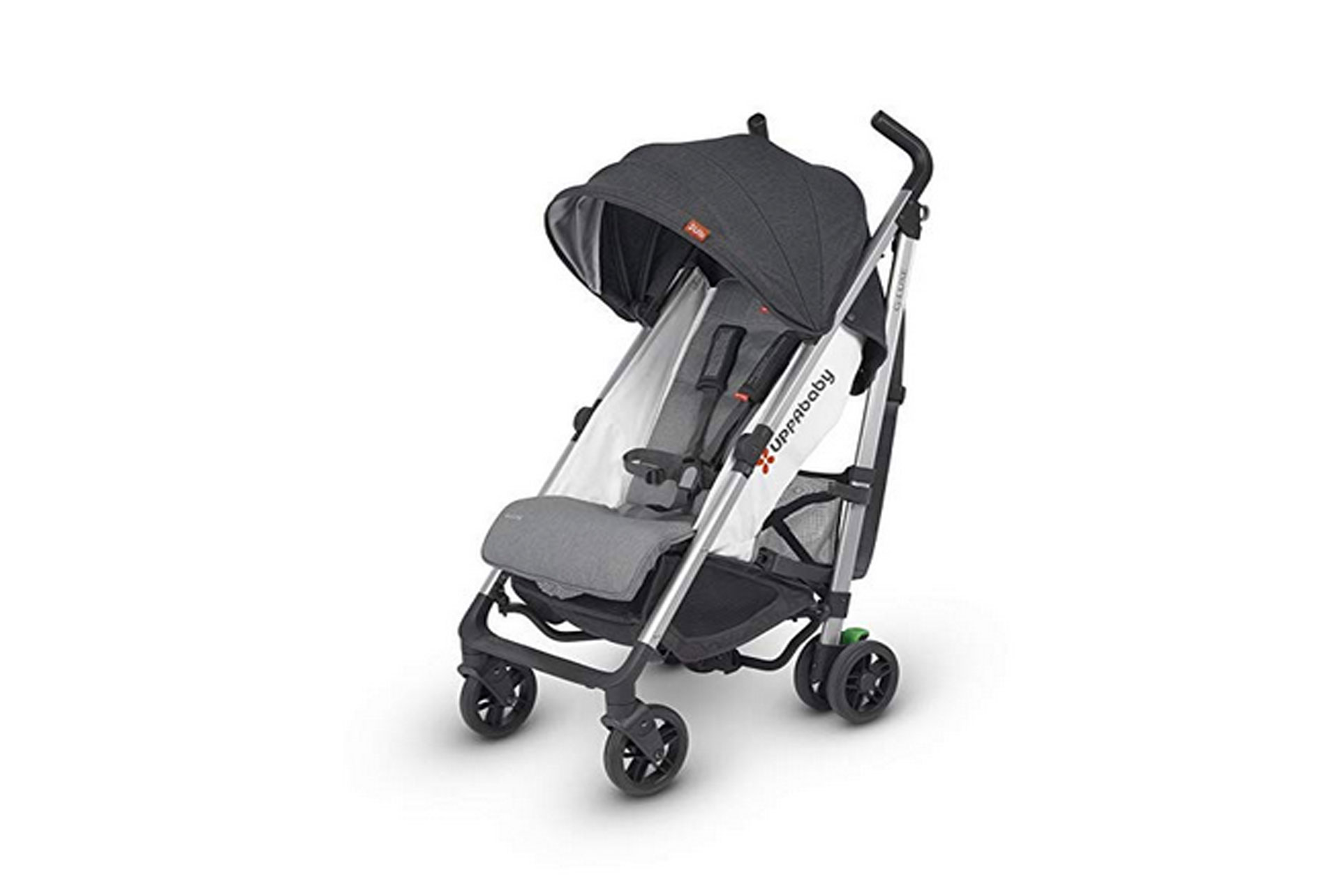 UPPAbaby G Luxe; Courtesy of Amazon