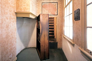 Anne Frank House Amsterdam 2019 Review Amp Ratings