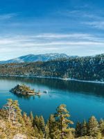 Lake Tahoe Family Vacations