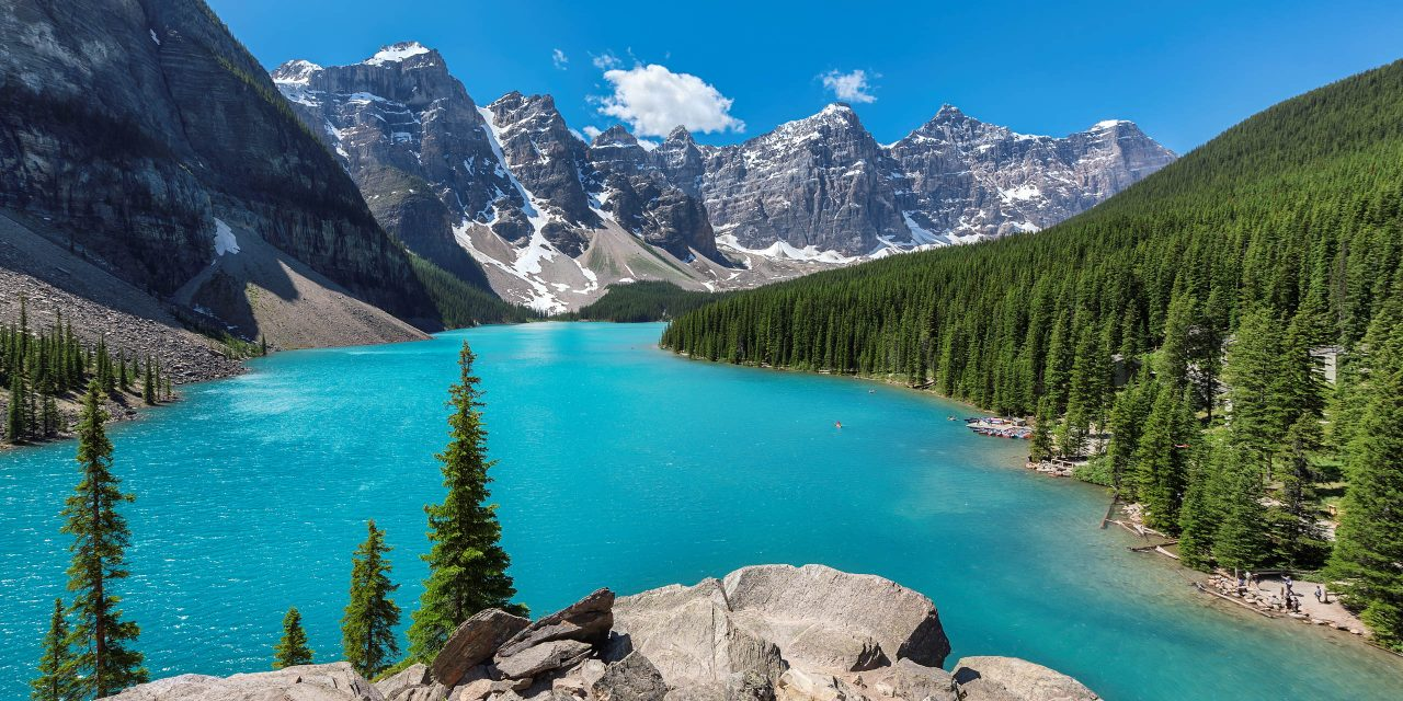 Best Canada Family Vacation Destinations: Family Vacation