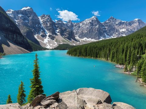 Canada Family Vacations