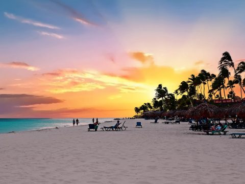 Aruba Family Vacations