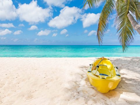 Cayman Islands Family Vacation