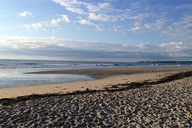 Footbridge Beach Ogunquit Me 2018 Review Ratings Family Vacation Critic