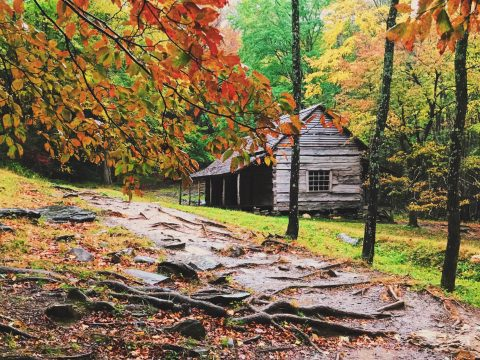 Great Smoky Mountains Family Vacation