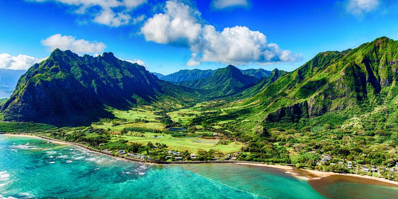 Best Hawaii Family Vacation Destinations: Family Vacation