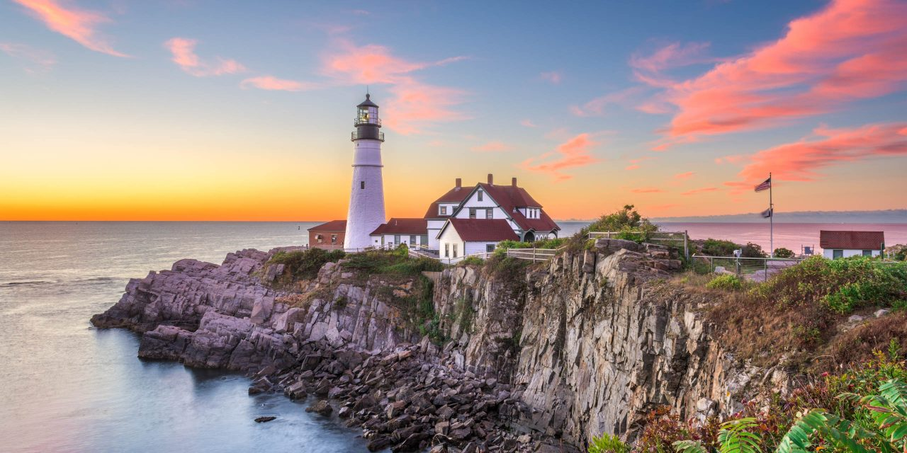 Best Maine Family Vacation Destinations: Family Vacation