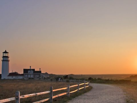 Cape Cod Family Vacations
