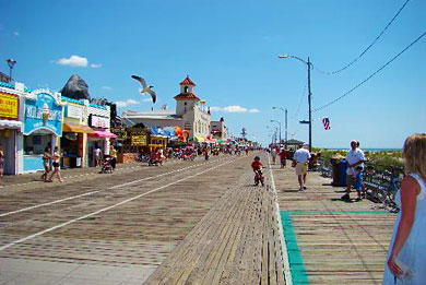 Ocean City Md Boardwalk 2018 Review Ratings Family Vacation Critic