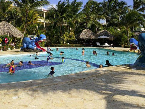 Paradisus Punta Cana; Courtesy of TripAdvisor Traveler/FDCPinto