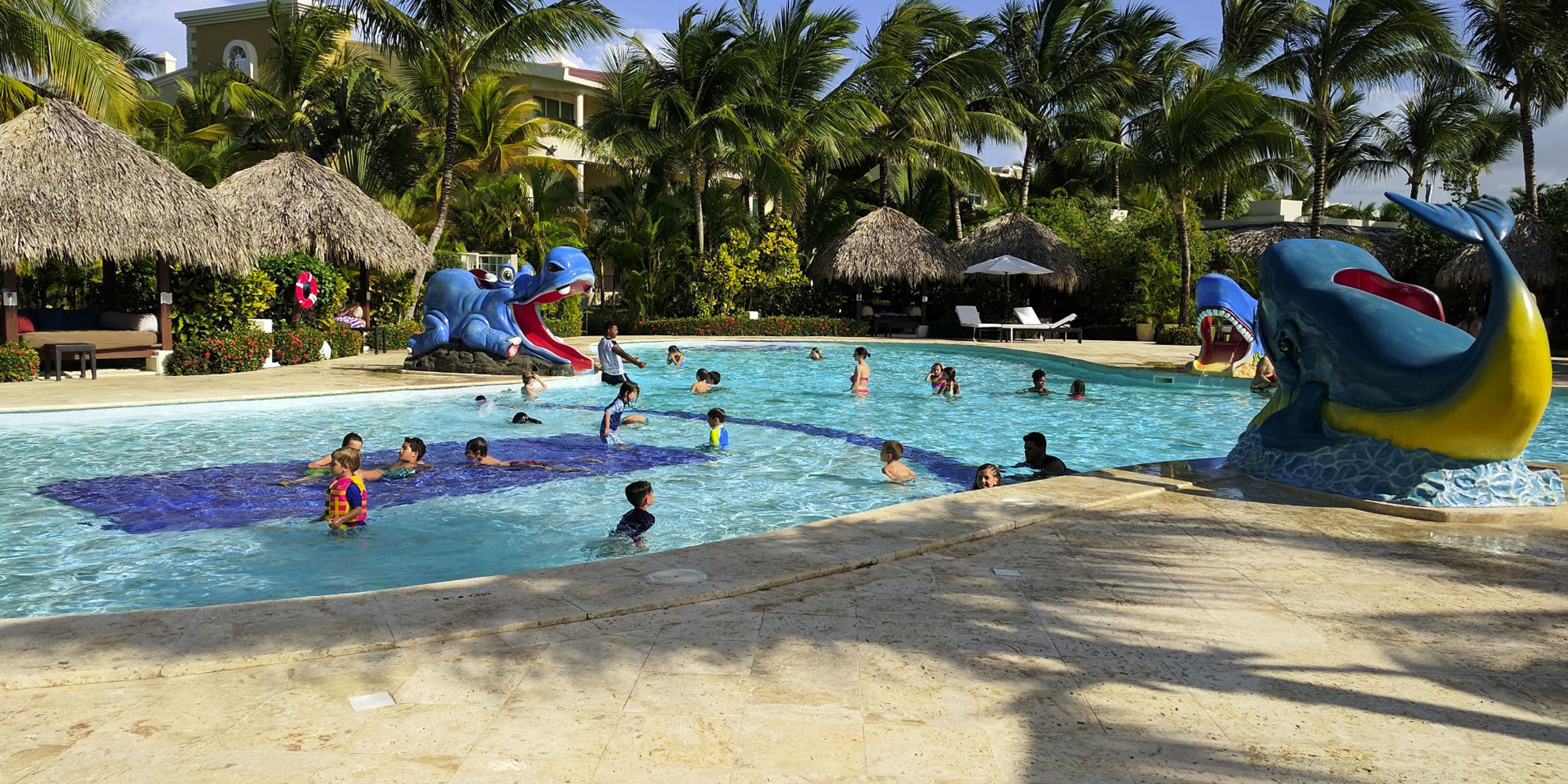 Punta Cana Resorts >> 8 Awesome Punta Cana All Inclusive Resorts With Water Parks